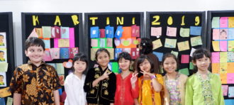 Student Council Investiture, SY2019/2020